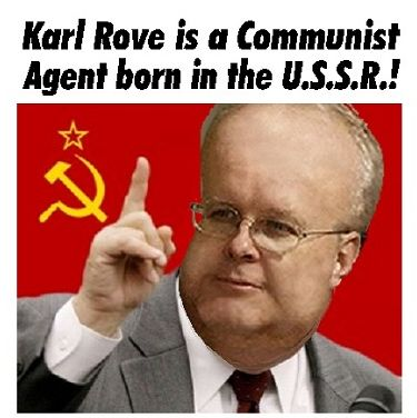 rove-commie-ussr