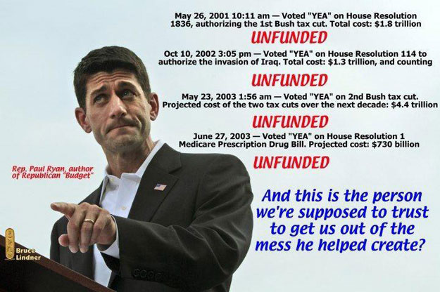 ryan-unfunded